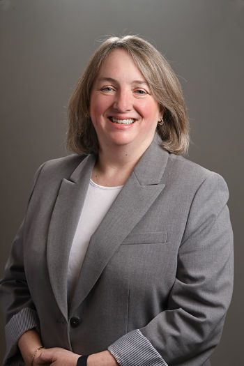 Robyn Harris, CPA